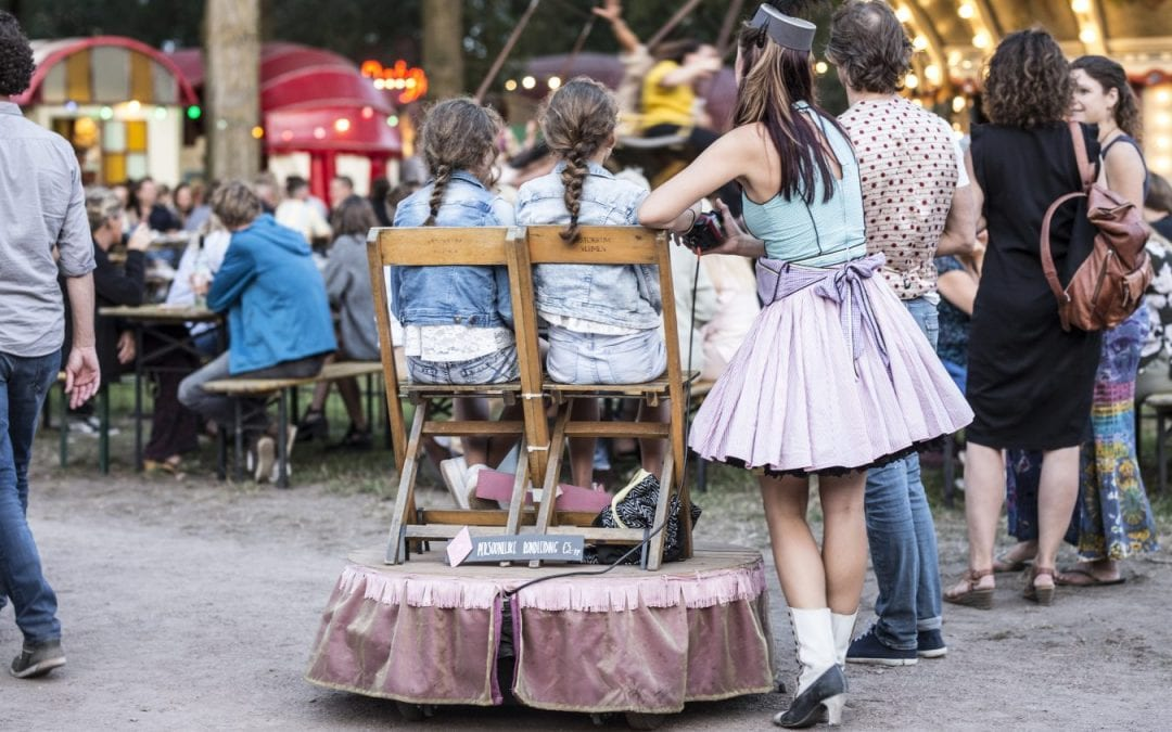 Kids activities and workshops in Amsterdam