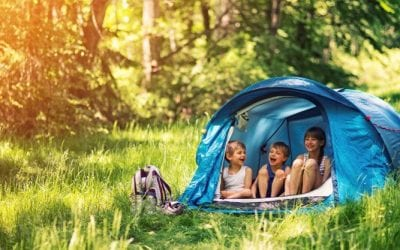 Summer holiday camps for kids